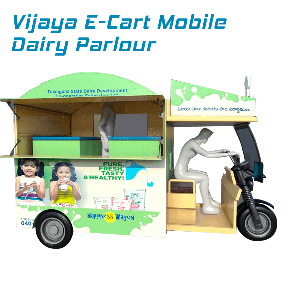 vijaya dairy copy